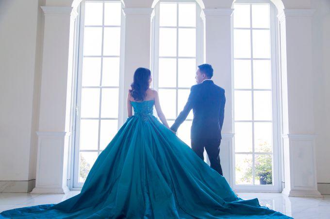 Pre-Wedding of Erwin & Sisca by Cinestars Film - 014