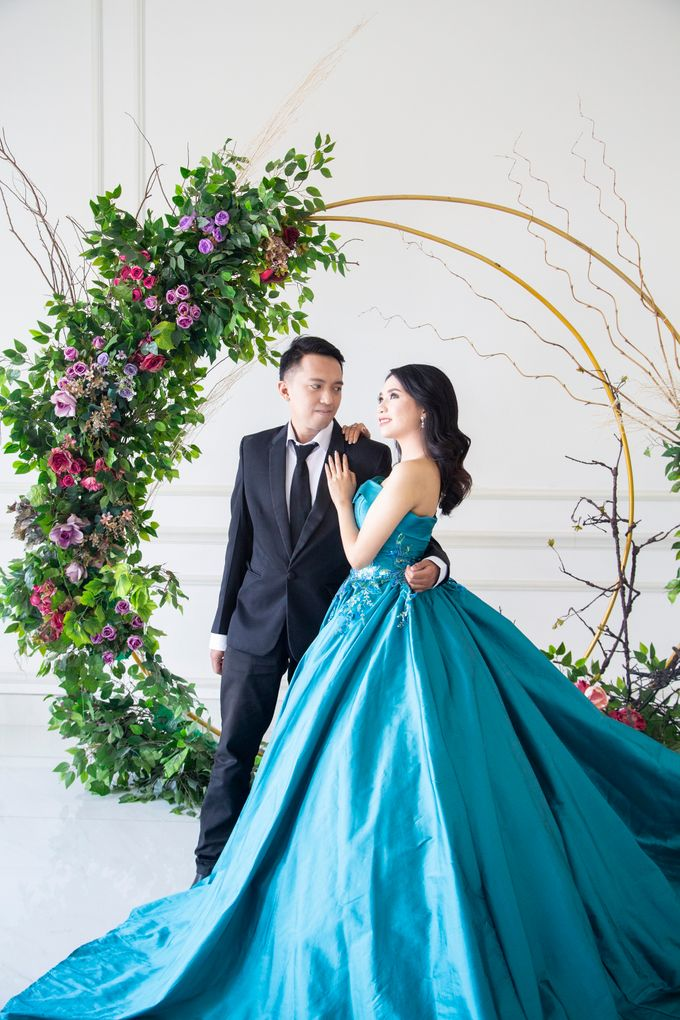 Pre-Wedding of Erwin & Sisca by Cinestars Film - 009