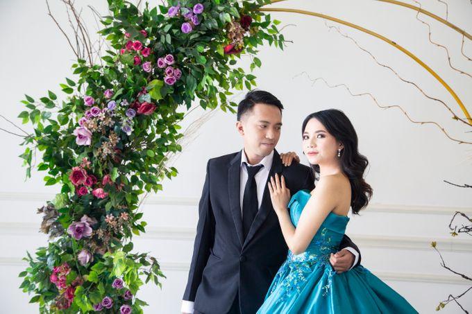 Pre-Wedding of Erwin & Sisca by Cinestars Film - 010