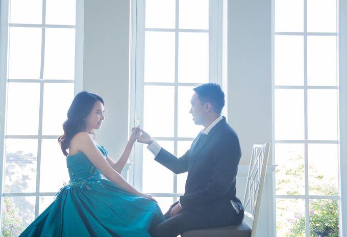 Pre-Wedding of Erwin & Sisca by Cinestars Film - 021