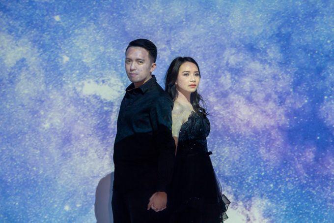 Pre-Wedding of Erwin & Sisca by Cinestars Film - 007
