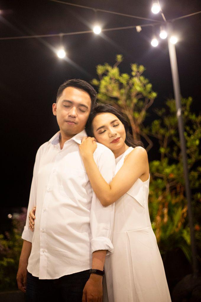 Pre-Wedding of Erwin & Sisca by Cinestars Film - 018