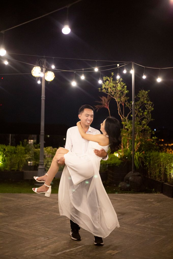 Pre-Wedding of Erwin & Sisca by Cinestars Film - 019
