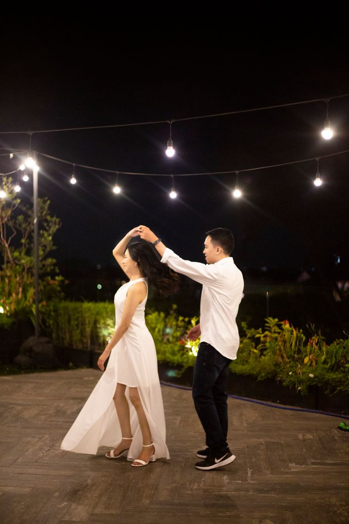 Pre-Wedding of Erwin & Sisca by Cinestars Film - 020
