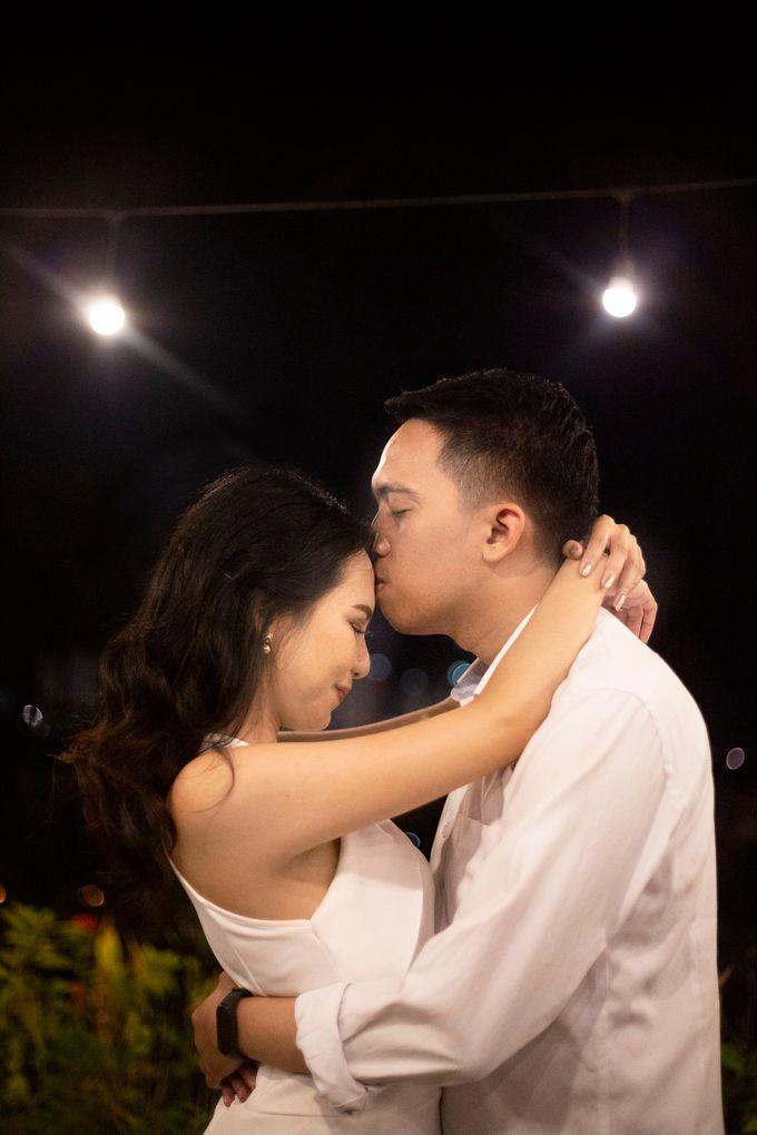 Pre-Wedding of Erwin & Sisca by Cinestars Film - 016