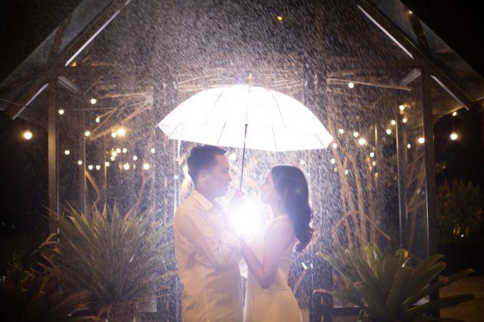 Pre-Wedding of Erwin & Sisca by Cinestars Film - 001
