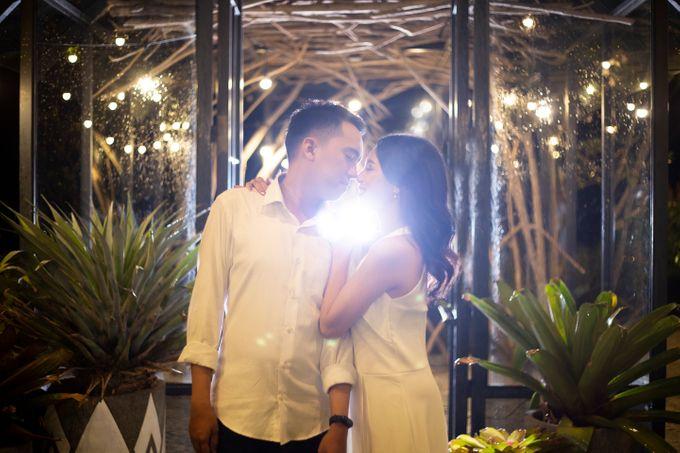 Pre-Wedding of Erwin & Sisca by Cinestars Film - 005