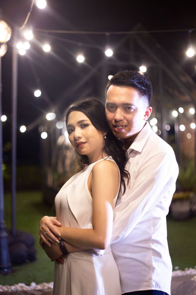 Pre-Wedding of Erwin & Sisca by Cinestars Film - 006