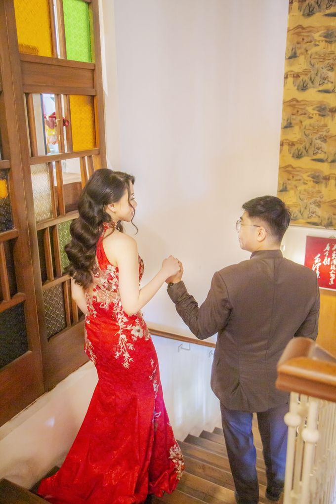 Engagement of Wira & Revenny by Cinestars Film - 012
