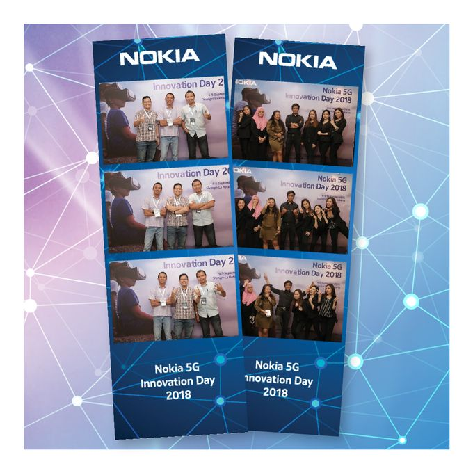NOKIA 5G INNOVATION DAY by snaphot official photobooth - 003