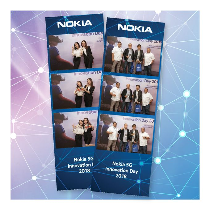 NOKIA 5G INNOVATION DAY by snaphot official photobooth - 001