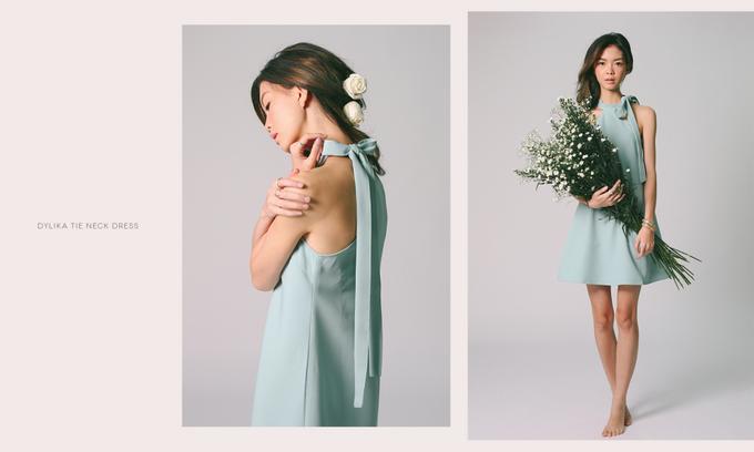 Love Bonito - Fleur Daydream by LOVEBLUSH - 002