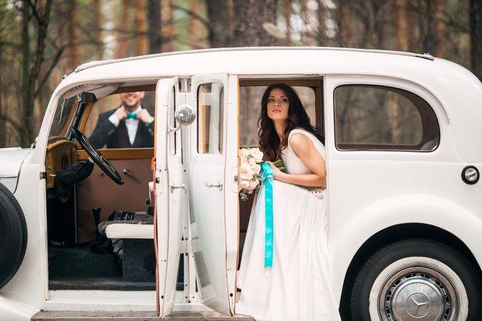 Tiffany Wedding by Caramel Events - 004