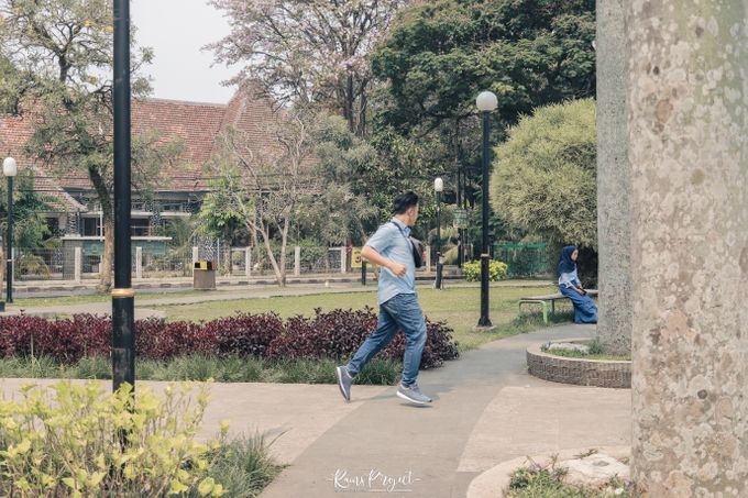 The Story of Fadli & Ayu by Rains Project - 025