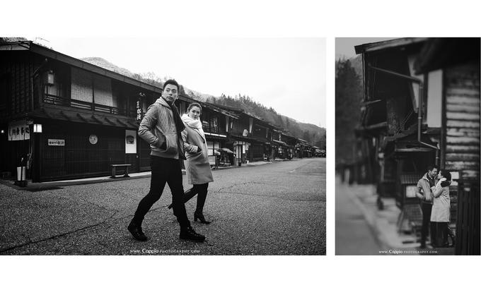 Samuel and Nathania Prewedding by Cappio Photography - 004