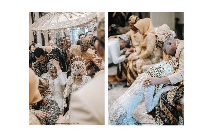 The Wedding of Guntur and Apris by Cappio Photography - 004
