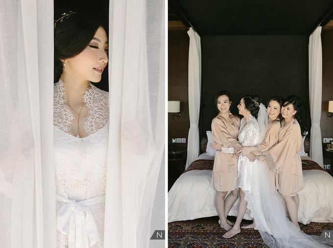 Rizky & Yosephine Wedding by Diorama Tailor - 004