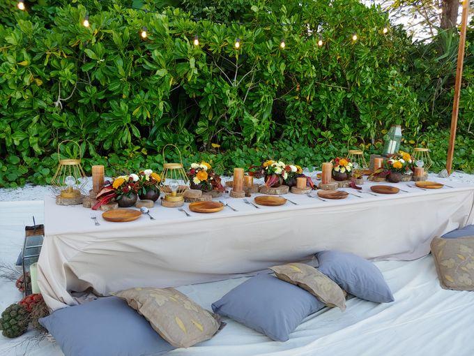 Wedding Explore part 1 by Arumdalu Private Resort - 007