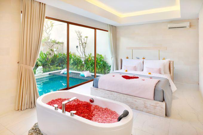 Honeymoon Package at La Vie Villa by Ayona Villa - 001