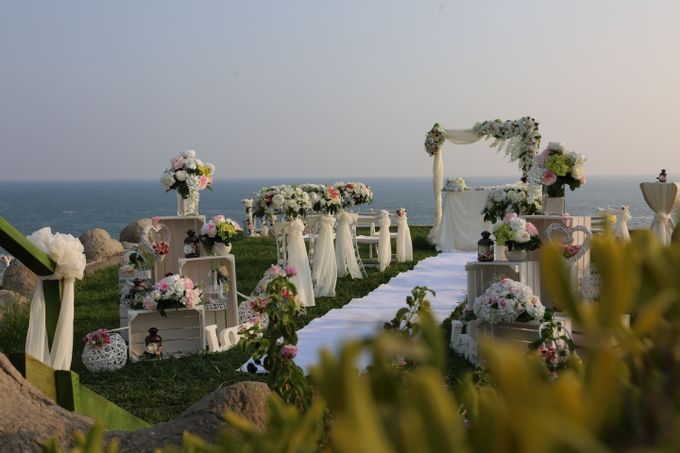 German Wedding in Antalya - Davut & Katya - by Wedding City Antalya - 004
