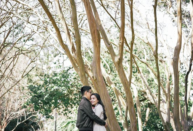Andres & Elvira PreWedding by NOMINA PHOTOGRAPHY - 004