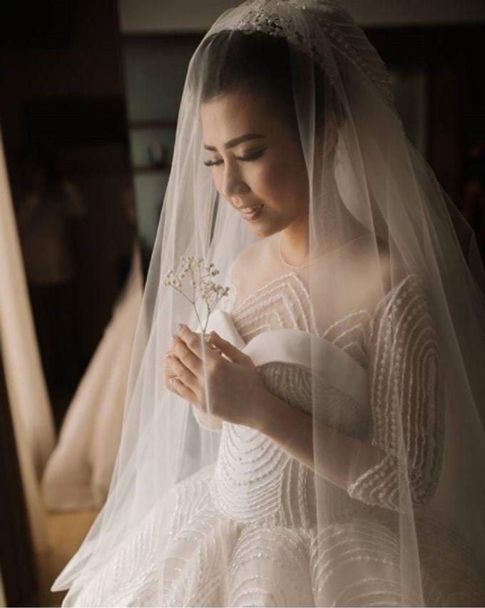 THE WEDDING OF VALERIE & ROBBY by natalia soetjipto - 006