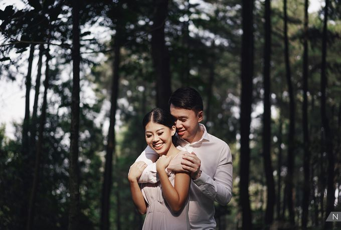 Stanley & Cindy PreWedding by NOMINA PHOTOGRAPHY - 004