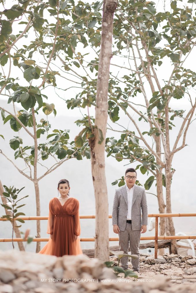Pre-wedd Hansen Meicy by My Story Photography & Video - 005