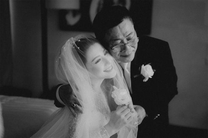 SHELA & BENNY WEDDING by Darrell Fraser Photography - 008