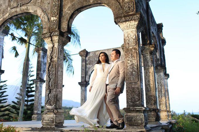 PREWEDDING ARIFIN & ANGEL by The Wedding Boutique - 003