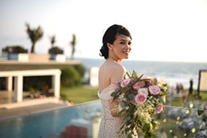 Wedding of Mita & Matthew by Nika di Bali - 004