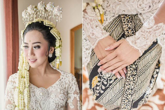 Adela & Dimas | Wedding by Kotak Imaji - 005
