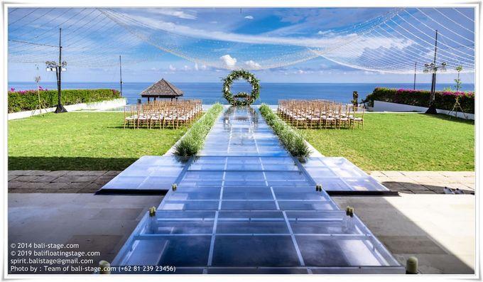 Wedding Set Up by The Surga Villa Estate - 004