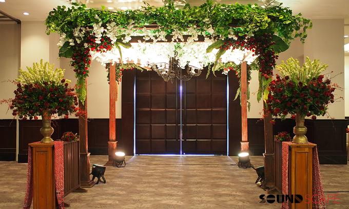 Wedding Royal Kuningan Hotel by Royal Kuningan Jakarta - 001