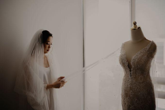 Irvan & Aditha Wedding by AKSA Creative - 004