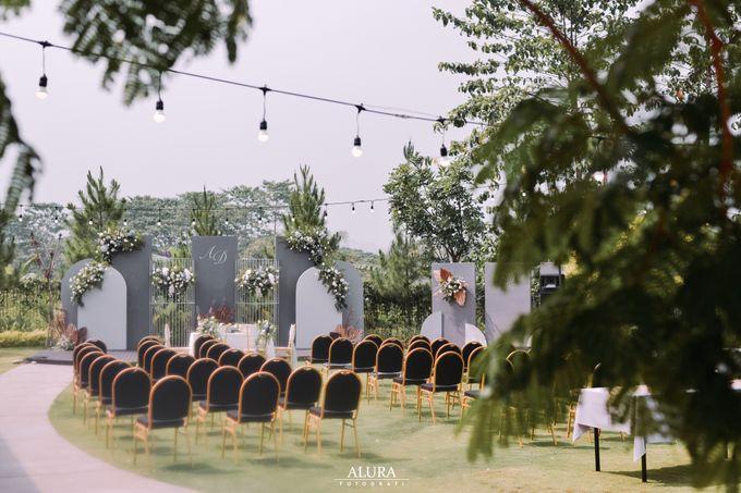 the wedding Adin&Dira by THE HIVE BUMI PANCASONA - 003