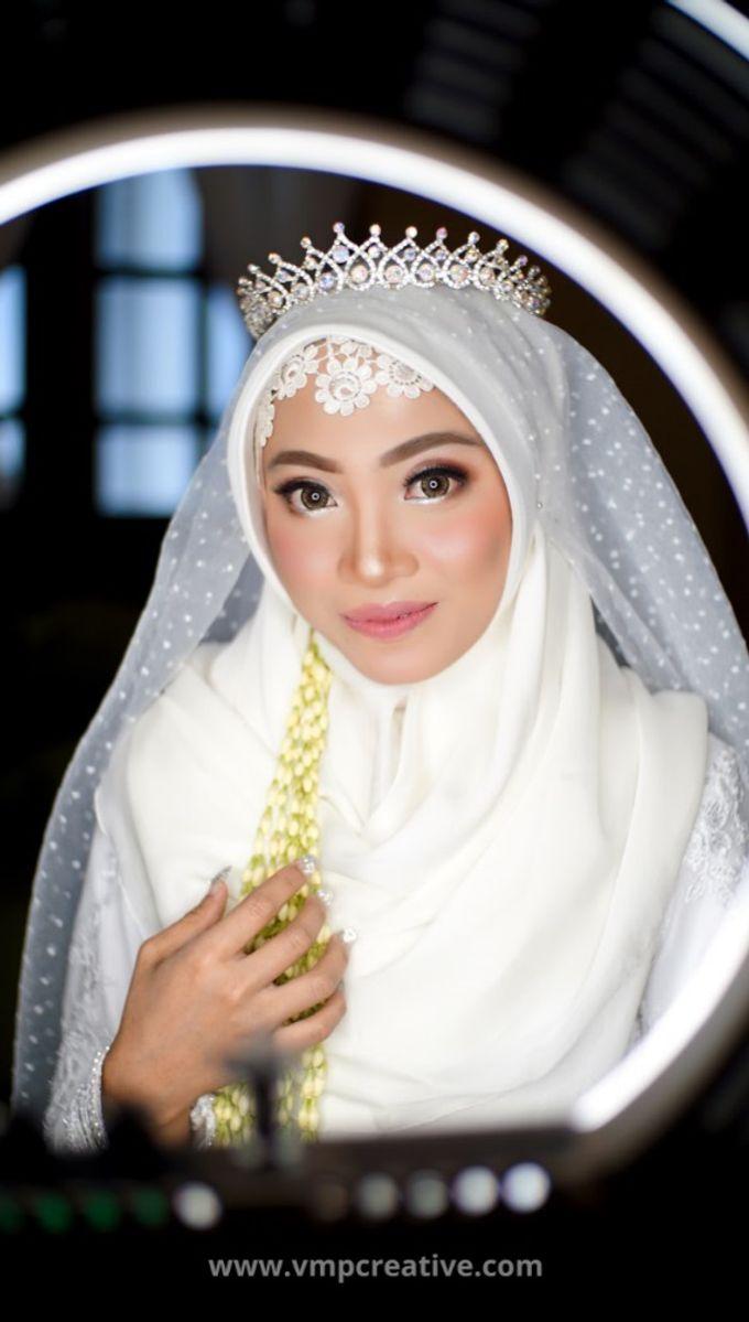 Wedding Irsita Trisiyana Pramudhita & Bondan Aji Prabowo by VMP Creative - 004