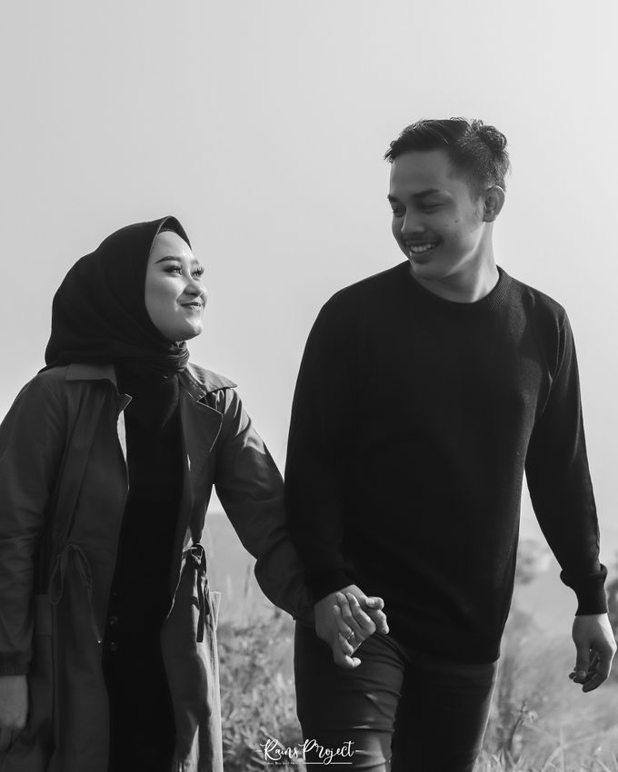 The Story of Fadli & Ayu by Rains Project - 027