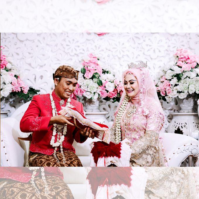 Modern Sundanese Wedding - Afriga by SLIGHTshop.com - 001