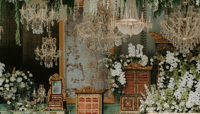 Tsamara Wedding Decoration Portfolio by Tsamara Resto - 009
