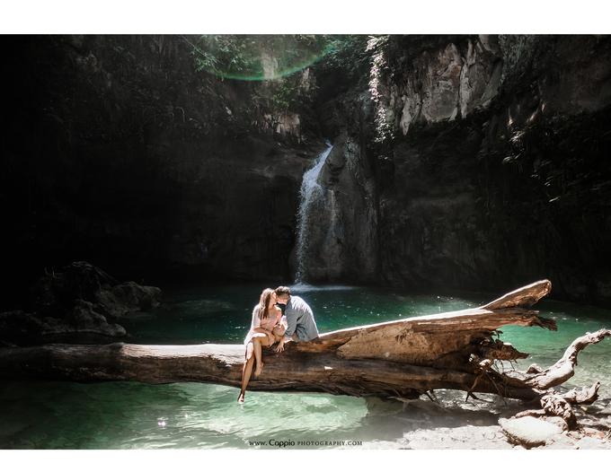 Timothy and Gracia Prewedding by Cappio Photography - 004