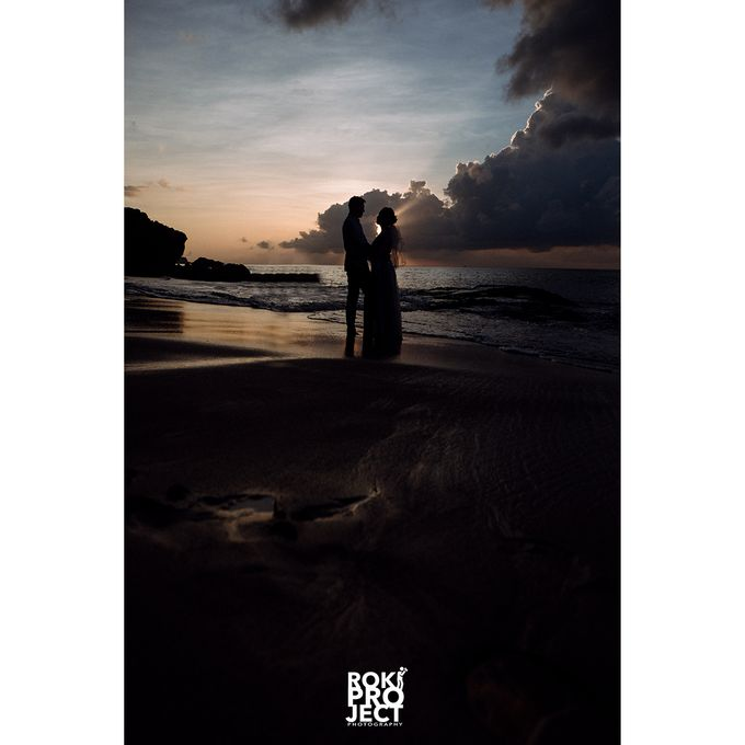 Pre-Wedding Irwan and Anno by ROKIPROJECT - 003