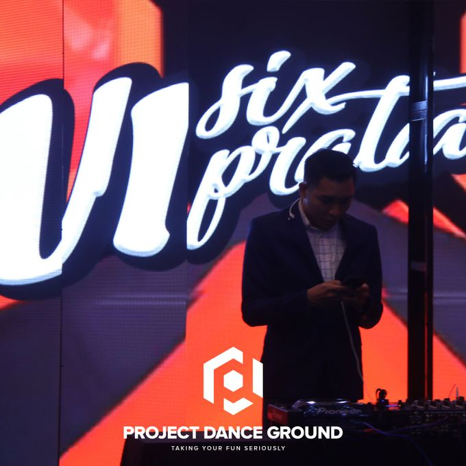 Christopher Soetanto and Inez Griselda Wedding Afterparty by Project Dance Ground - 004
