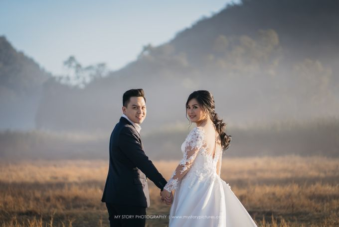 Pre-wedd Ito Jovi by My Story Photography & Video - 003