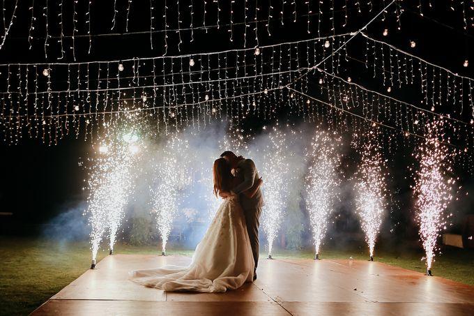 The Wedding of Ryan and Sisca by Nika di Bali - 002