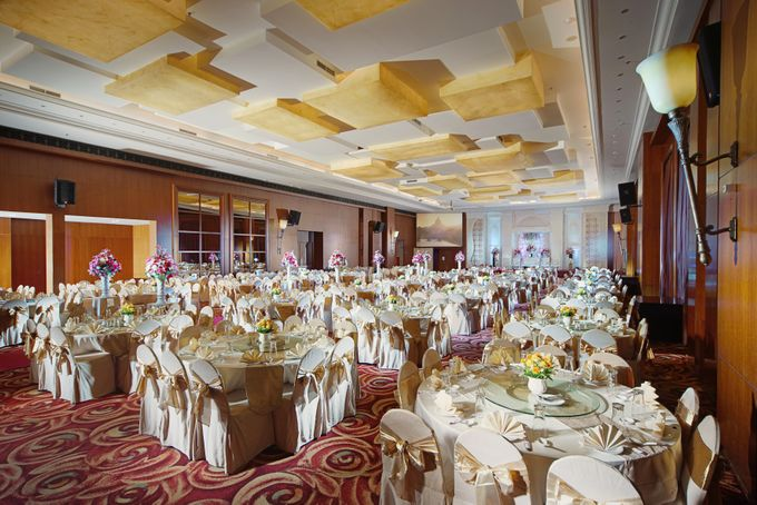 Angke Restaurant Kelapa Gading - Ballroom and Function Hall by Angke Restaurant & Ballroom Jakarta - 005