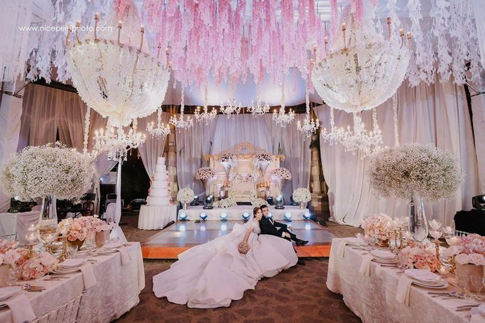 Touch Of Love by Casamento Events Management - 005