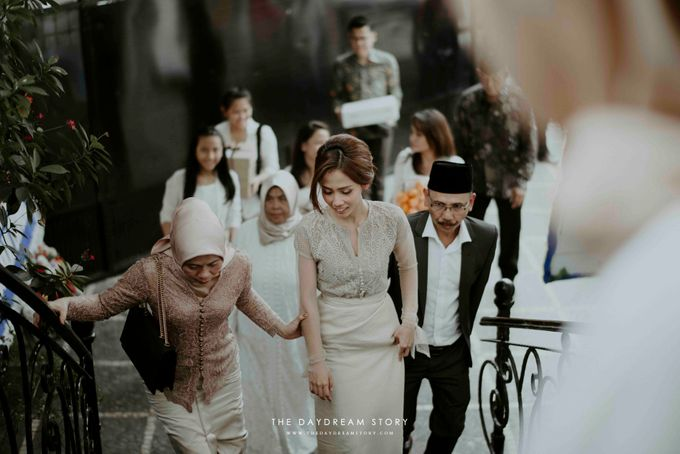 Adit & Mona Akhad by Excellent Organizer - 004