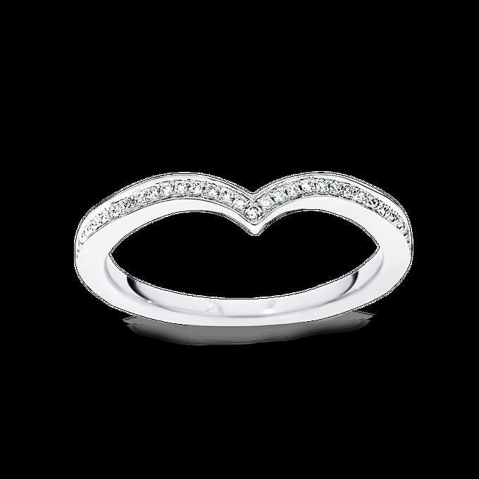 Wedding Band by Australian Diamond Company - 005