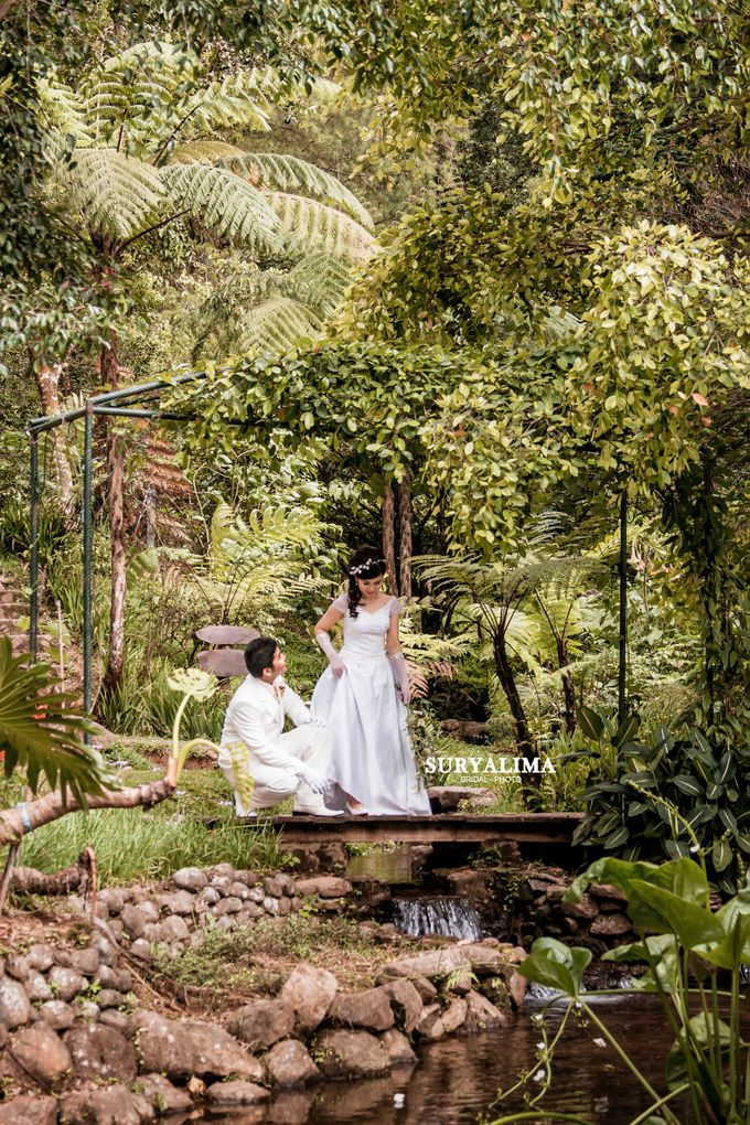 PREWEDDING OF HARRY AND YUYU by Suryalima Bridal Photo - 003